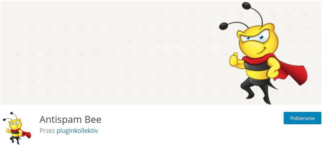 Antispam Bee - wtyczka do automatyzacji antyspamu